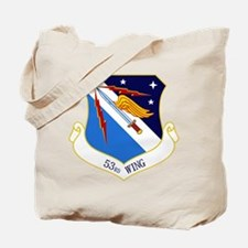 53rd W Tote Bag