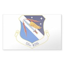 53rd W Decal
