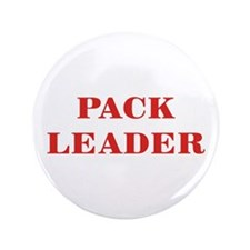 "Pack Leader 3.5"" Button"