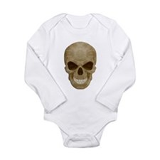 Camouflage Skull Body Suit