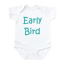 earlybirdboy Body Suit