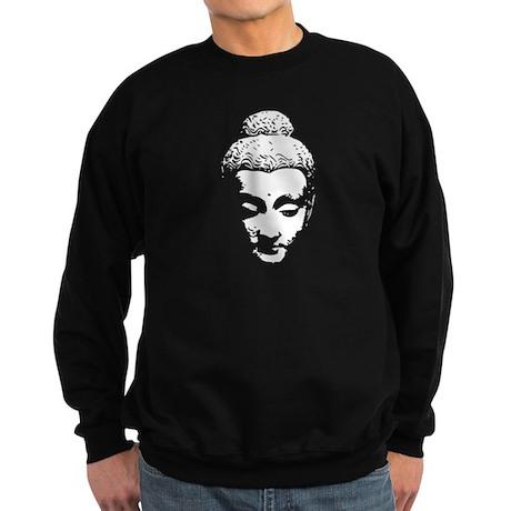 buddha light Sweatshirt