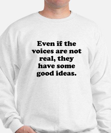 Good Ideas Sweatshirt