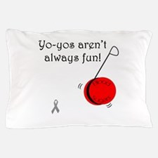 No fun Pillow Case