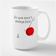 No fun Mugs