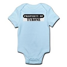 Property of Tyrone Onesie
