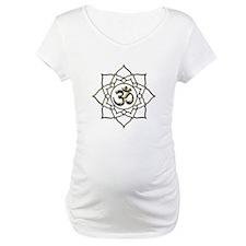 Lotus Om Aum Shirt