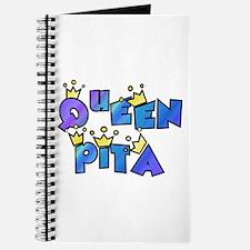 queen pita Journal