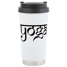 YOGA Travel Mug