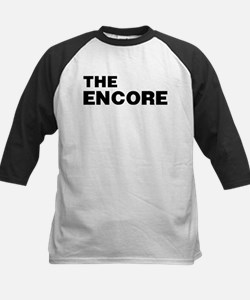THE ENCORE Shirt from the Remix Encore Mic Drop Fa