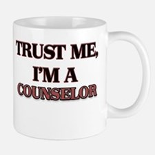 Trust Me, I'm a Counselor Mugs