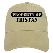 Property of Tristan Baseball Cap