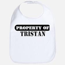 Property of Tristan Bib