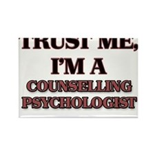 Trust Me, I'm a Counselling Psychologist Magnets