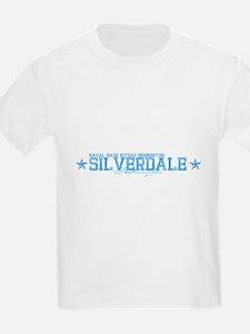 NB Bremerton Silverdale WA T-Shirt