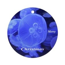 Jellyfish Ornament (Round)