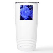 Moon Jellyfish Travel Mug