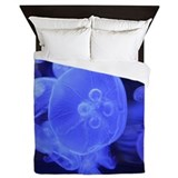 Jellyfish Queen Duvet Covers