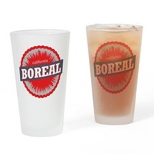 Boreal Mountain Ski Resort California Red Drinking