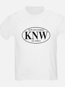 New Stuyehok Kids T-Shirt