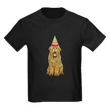 Goldendoodle Birthday T