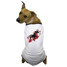 Indian War Pony Dog T-Shirt