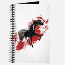 Indian War Pony Journal