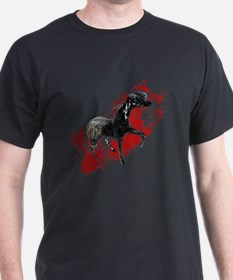 Indian War Pony T-Shirt
