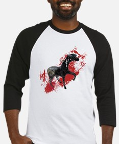 Indian War Pony Baseball Jersey
