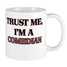 Trust Me, I'm a Comedian Mugs