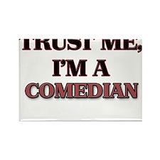 Trust Me, I'm a Comedian Magnets