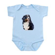 Bernese Mountain Dog Body Suit