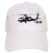 UH-60 Black Hawk Baseball Baseball Cap