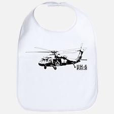 UH-60 Black Hawk Bib