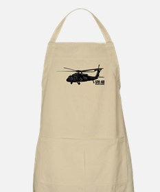 UH-60 Black Hawk Apron
