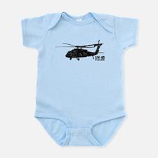 UH-60 Black Hawk Body Suit