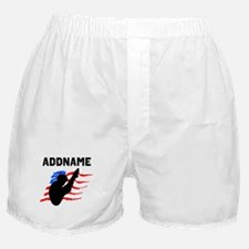USA DIVER Boxer Shorts