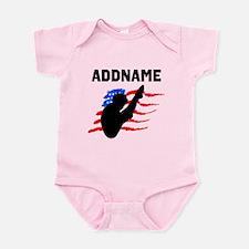 USA DIVER Infant Bodysuit