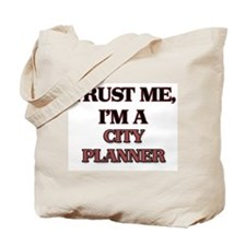 Trust Me, I'm a City Planner Tote Bag