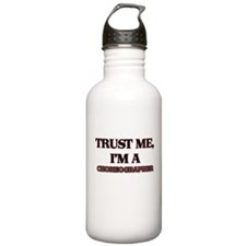 Trust Me, I'm a Choreographer Water Bottle