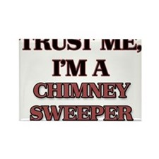 Trust Me, I'm a Chimney Sweeper Magnets