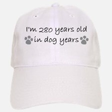 40 dog years 2-2.JPG Baseball Baseball Baseball Cap