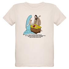 Baby Jesus T-Shirt