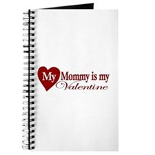 Mommy Valentine Journal