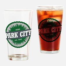 Park City Mountain Ski Resort Utah Green Drinking