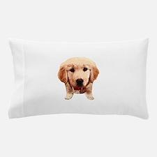 Golden Retriever002 Pillow Case