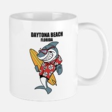 Daytona Beach, Florida Mugs