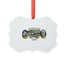 Antietam Ornament