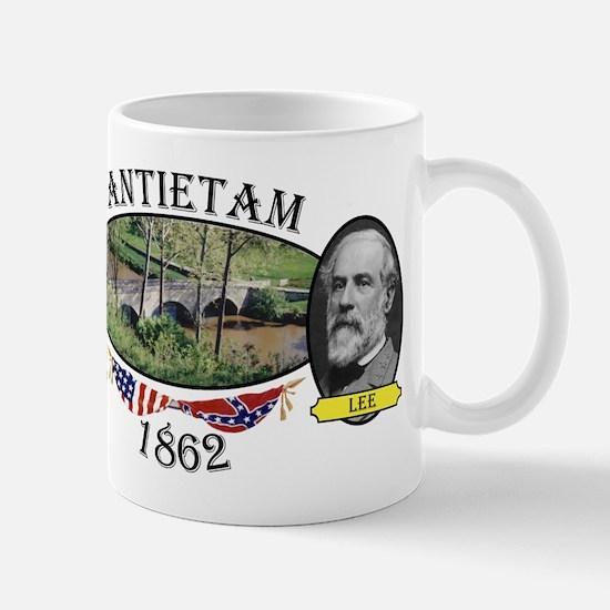Antietam Mugs