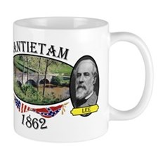 Antietam Mugs